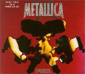 Metallica, Last Caress/Green Hell, Lyrics & Chords