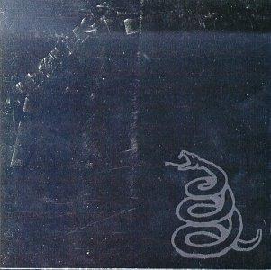 Metallica, Enter Sandman, Lyrics & Chords
