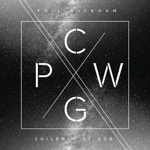 Phil Wickham, Your Love Awakens Me, Piano, Vocal & Guitar (Right-Hand Melody)