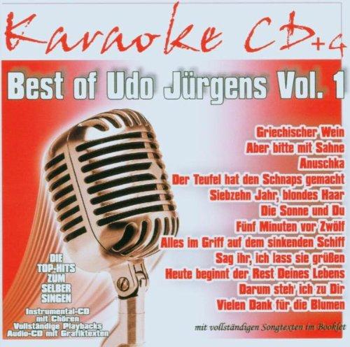 Udo Jurgens, Walk Away, Piano, Vocal & Guitar (Right-Hand Melody)