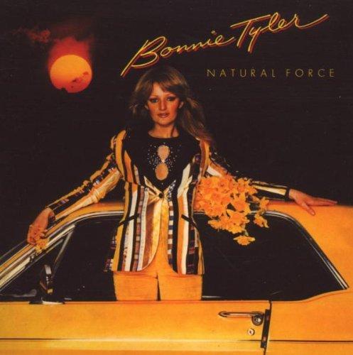 Bonnie Tyler, It's A Heartache, Piano, Vocal & Guitar