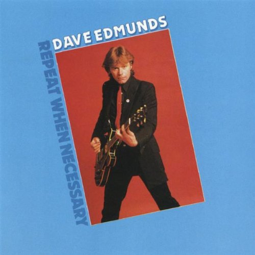 Dave Edmunds, Girls Talk, Piano, Vocal & Guitar