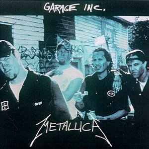 Metallica, Tuesday's Gone, Lyrics & Chords