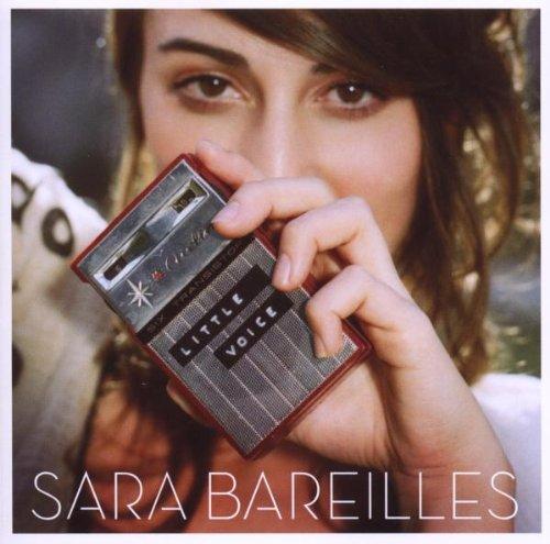 Sara Bareilles, Love Song, Piano, Vocal & Guitar