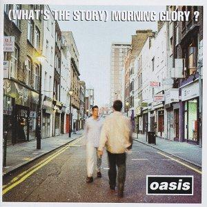 Oasis, Stop Crying Your Heart Out, Lyrics & Chords