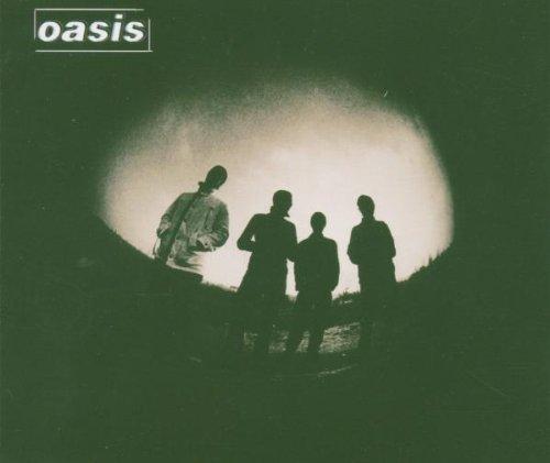 Oasis, Won't Let You Down, Lyrics & Chords
