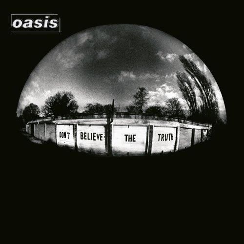 Oasis, Part Of The Queue, Lyrics & Chords