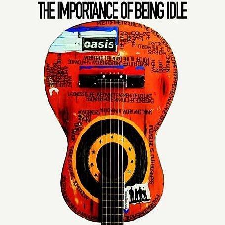 Oasis, The Quiet Ones, Lyrics & Chords