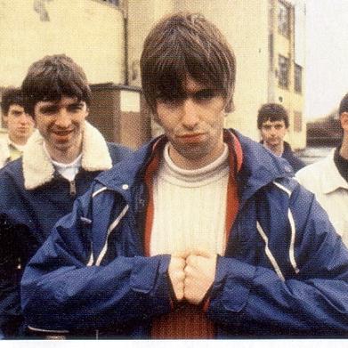 Oasis, I Will Believe, Lyrics & Chords