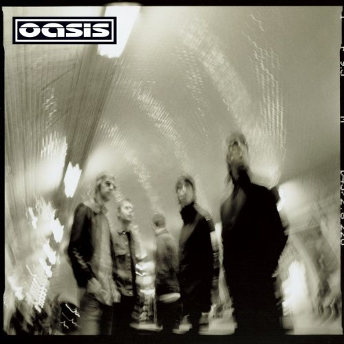 Oasis, You've Got The Heart Of A Star, Lyrics & Chords
