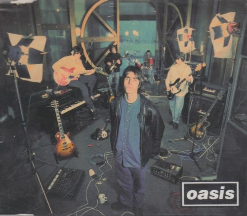 Oasis, Take Me Away, Lyrics & Chords