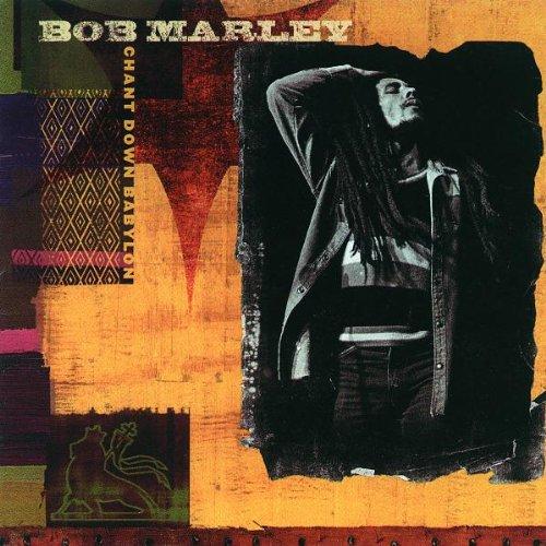 Bob Marley, Burnin' And Lootin', Lyrics & Chords