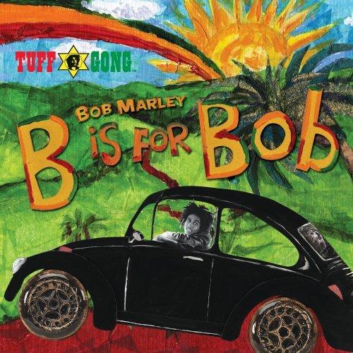 Bob Marley, High Tide Or Low Tide, Lyrics & Chords