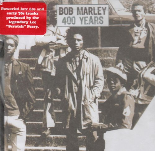 Bob Marley, 400 Years, Lyrics & Chords