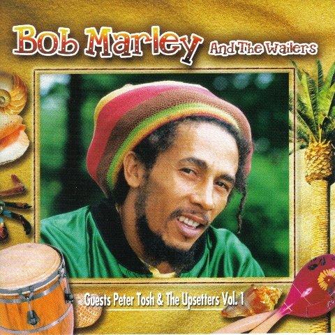 Bob Marley, I'm Still Waiting, Lyrics & Chords