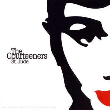 The Courteeners, Not Nineteen Forever, Piano, Vocal & Guitar