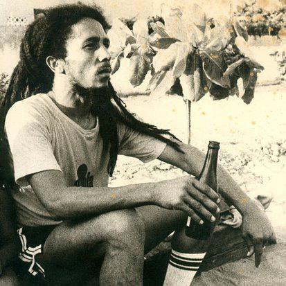 Bob Marley, Misty Morning, Lyrics & Chords