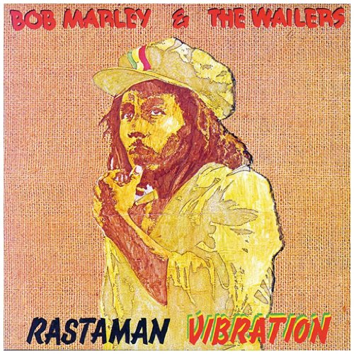 Bob Marley, Want More, Lyrics & Chords