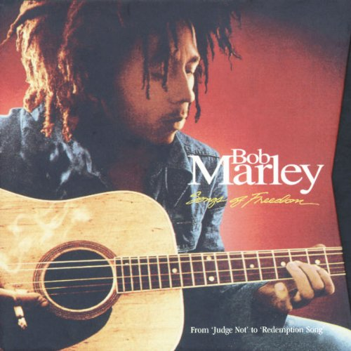 Bob Marley, Running Away, Lyrics & Chords