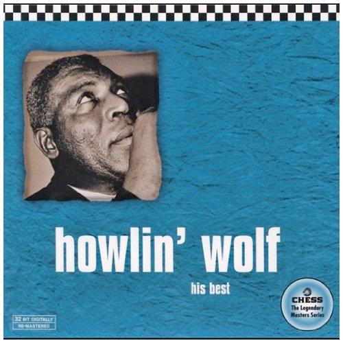 Howlin' Wolf, Back Door Man, Piano