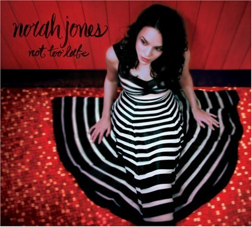 Norah Jones, Thinking About You, Piano, Vocal & Guitar