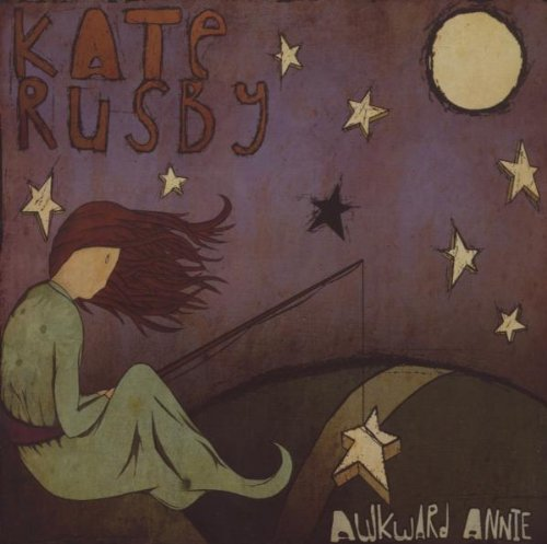 Kate Rusby, The Village Green Preservation Society, Piano, Vocal & Guitar
