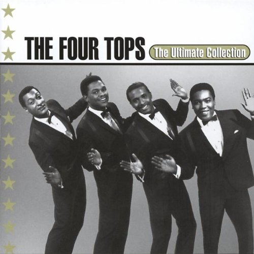 The Four Tops, A Simple Game, Piano, Vocal & Guitar
