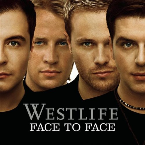 Westlife, You Raise Me Up, Easy Piano