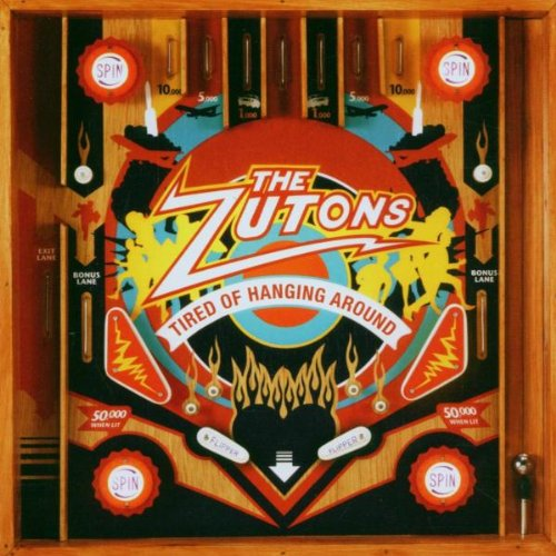 The Zutons, Why Won't You Give Me Your Love?, Piano, Vocal & Guitar
