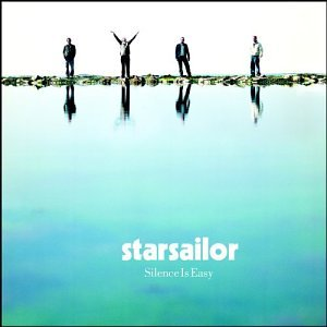 Starsailor, Silence Is Easy, Piano, Vocal & Guitar