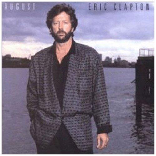 Eric Clapton, Behind The Mask, Lyrics & Chords