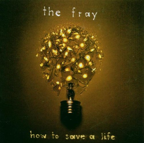 The Fray, Over My Head (Cable Car), Piano, Vocal & Guitar