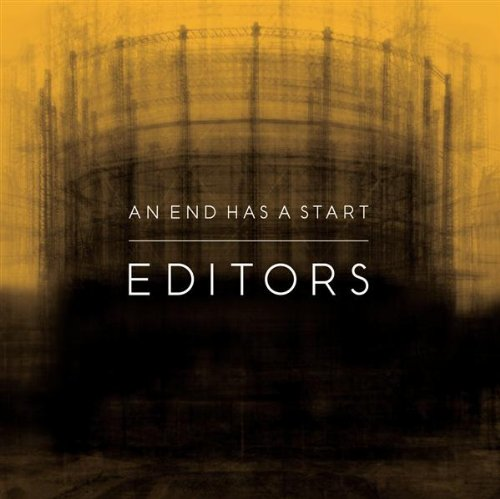 Editors, Smokers Outside The Hospital Doors, Piano, Vocal & Guitar