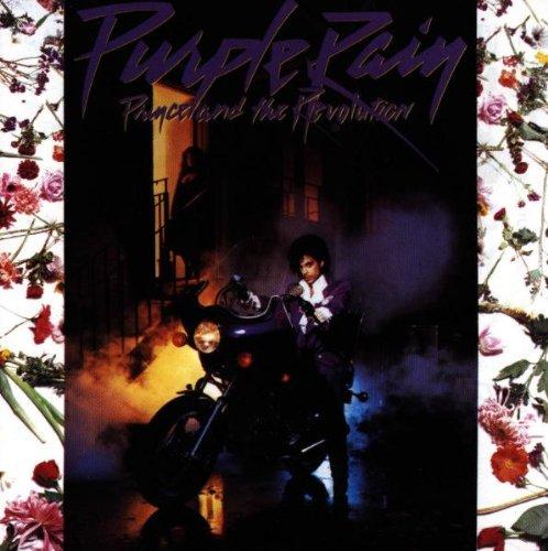 Prince, Purple Rain, Easy Piano