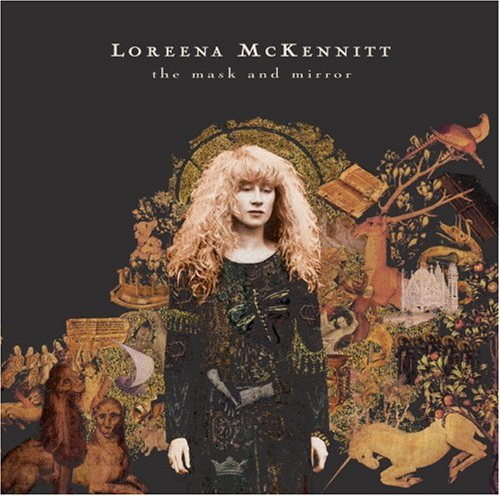 Loreena McKennitt, The Bonny Swans, Piano, Vocal & Guitar