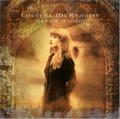 Loreena McKennitt, The Mummers' Dance, Piano, Vocal & Guitar