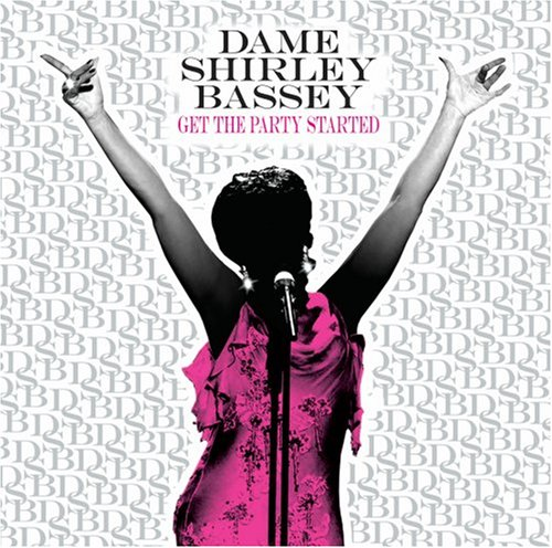 Shirley Bassey, The Living Tree, Piano, Vocal & Guitar