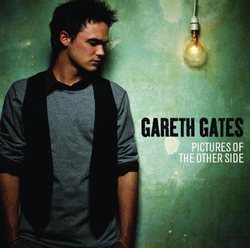 Gareth Gates, Changes, Piano, Vocal & Guitar