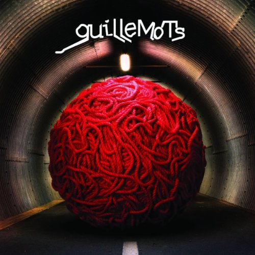 Guillemots, Falling Out Of Reach, Piano, Vocal & Guitar