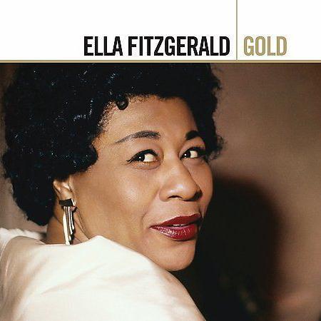 Ella Fitzgerald, Black Coffee, Easy Piano