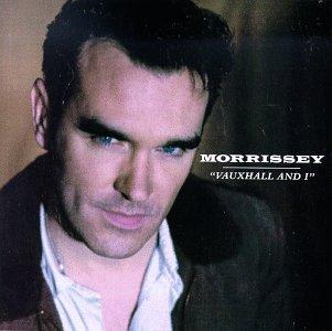 Morrissey, The More You Ignore Me, The Closer I Get, Piano, Vocal & Guitar