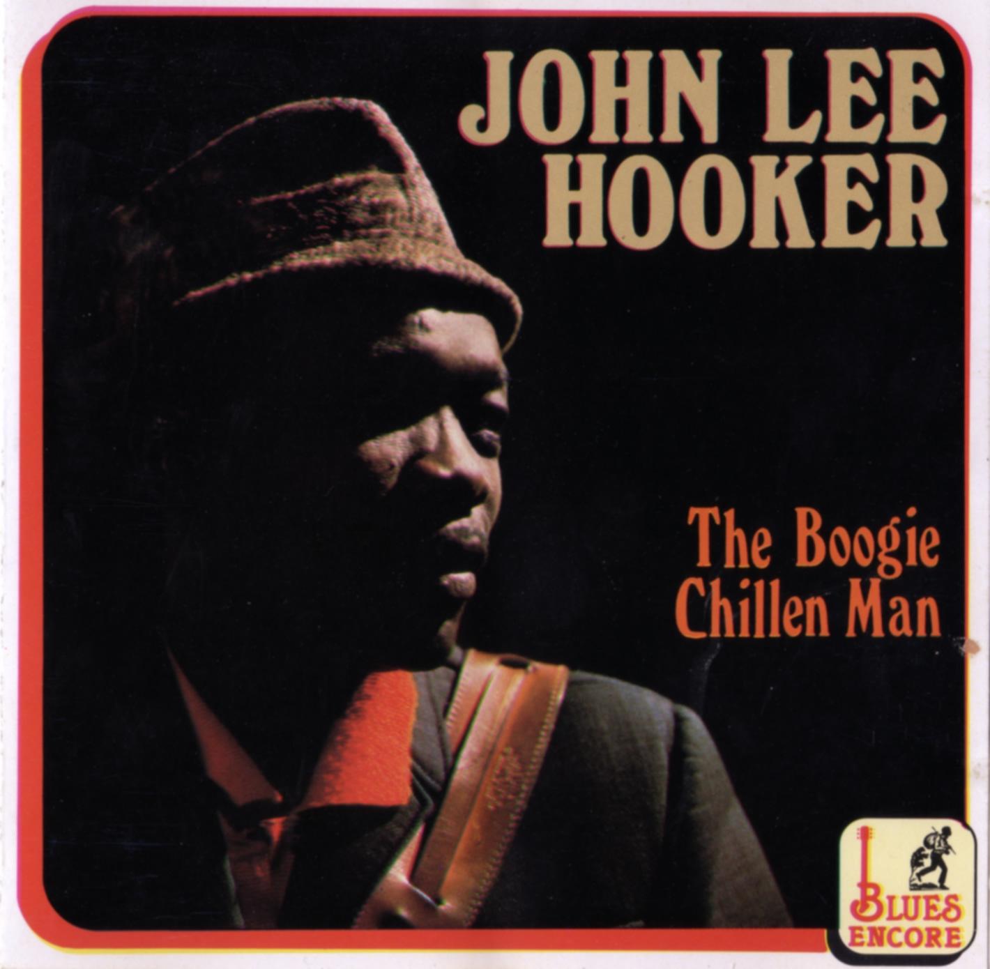 John Lee Hooker, Boogie Chillen, Piano