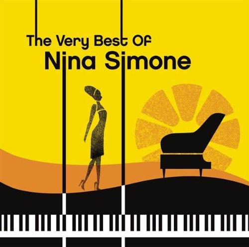 Nina Simone, I Wish I Knew How It Would Feel To Be Free, Piano