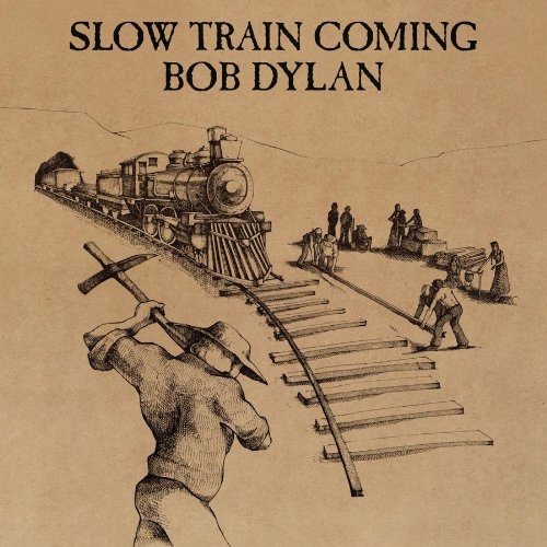 Bob Dylan, When He Returns, Piano, Vocal & Guitar
