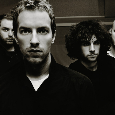 Coldplay, Chinese Sleep Chant, Piano, Vocal & Guitar (Right-Hand Melody)