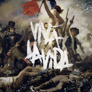 Coldplay, Lovers In Japan, Guitar Tab
