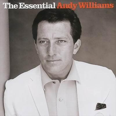 Andy Williams, Can't Take My Eyes Off Of You, Saxophone