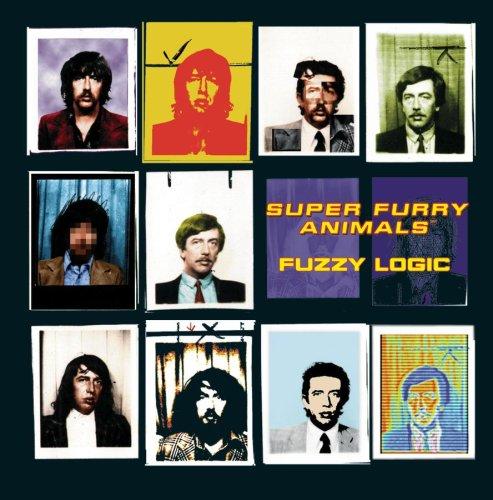 Super Furry Animals, Something 4 The Weekend, Lyrics & Chords