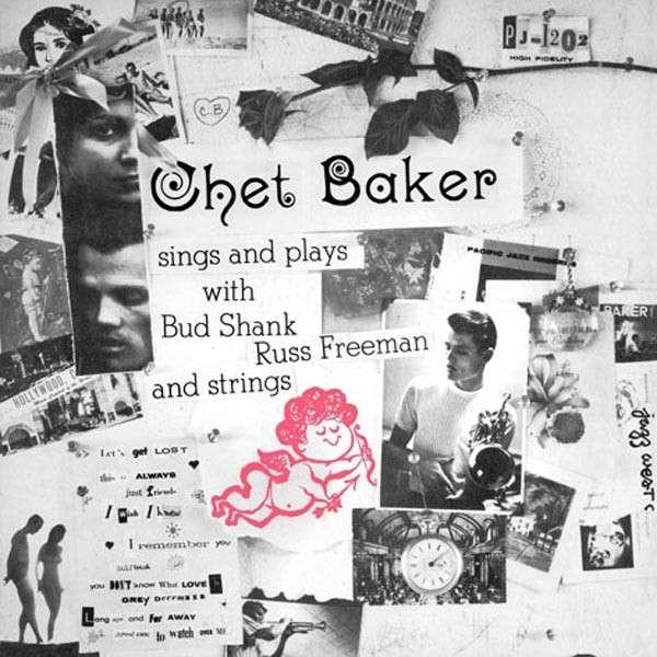 Chet Baker, Let's Get Lost, Trumpet