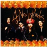 Download 4 Non Blondes 'What's Up' Printable PDF 2-page score for Pop / arranged Lead Sheet / Fake Book SKU: 183503.